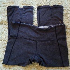 Lululemon Athletica leggings size 10